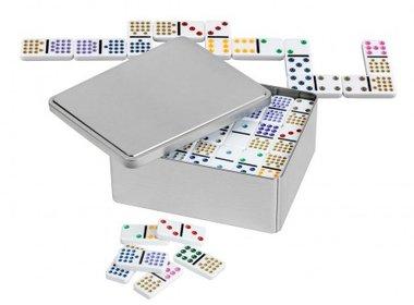 Domino Dubbel 15
