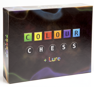 Colour Chess + Lure