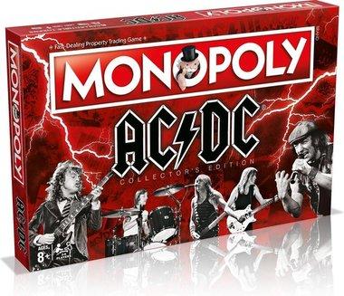 Monopoly: AC/DC