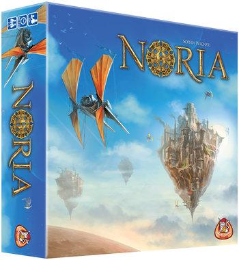 [LICHT BESCHADIGD] Noria