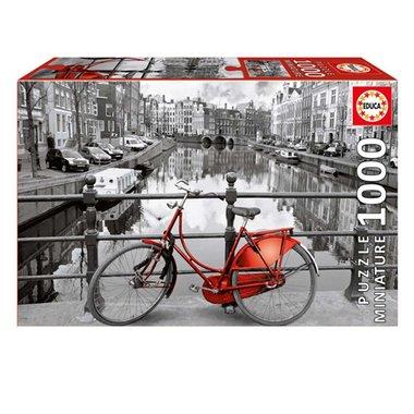 Amsterdam - Puzzel (1000)