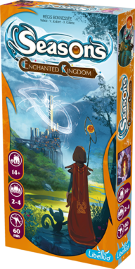 Seasons: Enchanted Kingdom [FR]