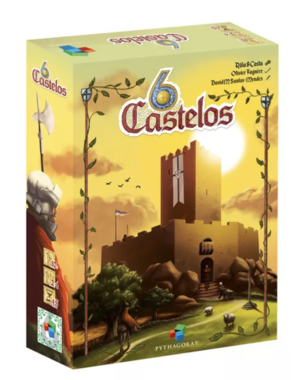 6 Castelos