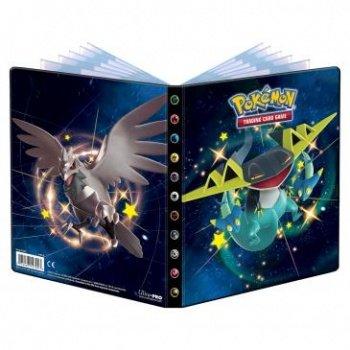 4-Pocket Portfolio for Pokémon: Sword & Shield - Shining Fates (Ultra Pro)