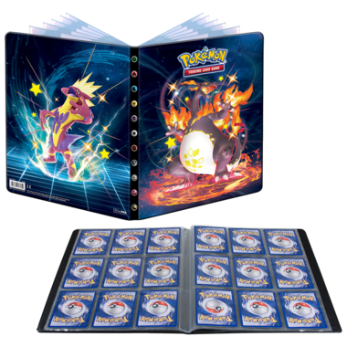 9-Pocket Portfolio for Pokémon: Shining Fates (Ultra Pro)