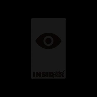 Insider Black [ENG/DUITS]