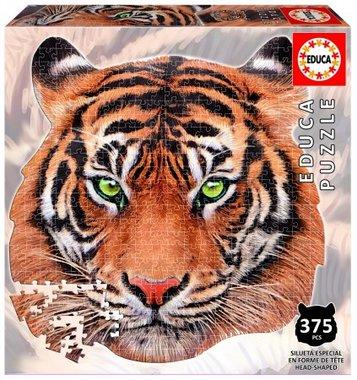Bengal Tiger - Puzzel (375)
