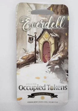 Everdell: Occupied Tokens Upgrade Pack