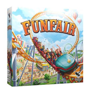 Funfair