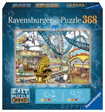 Escape Puzzel KIDS: In het Pretpark (368)