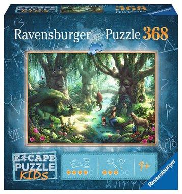 Escape Puzzel KIDS: Het magische woud (368)