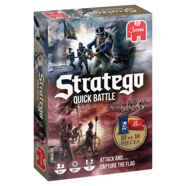 Stratego Quick Battle