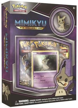 Pokémon: Pin Collection (Mimikyu)