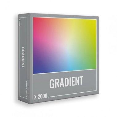 Gradient - Puzzel (2000)
