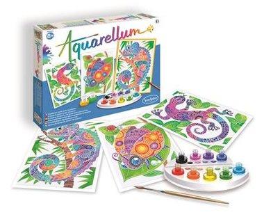 Aquarellum XL: Zen
