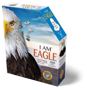 I Am Eagle - Mini Puzzel (300)