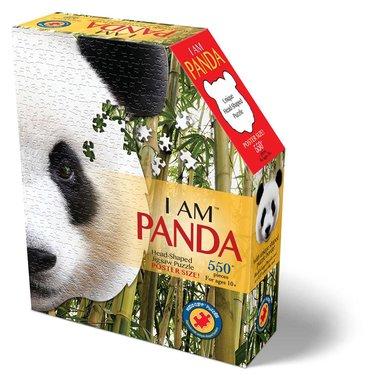 I Am Panda - Puzzel (550)