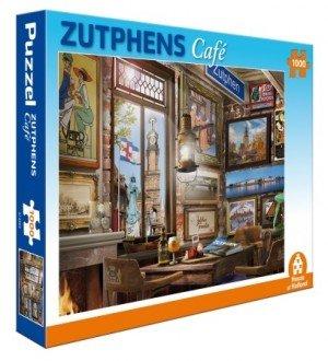 Zutphens Café - Puzzel (1000)