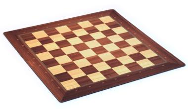 Schaken Speelmat (50x50cm)