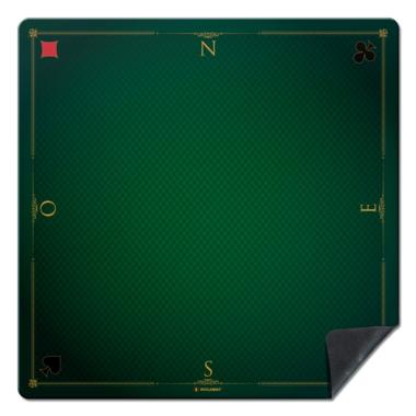 Prestige Kaartspellen Speelmat (60x60cm)