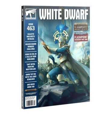 White Dwarf (Issue 463)