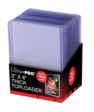 Ultra Pro Toploader: 3