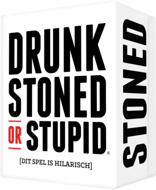 Drunk, Stoned or Stupid [NL]