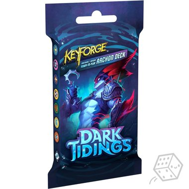 KeyForge: Dark Tidings (Deck)
