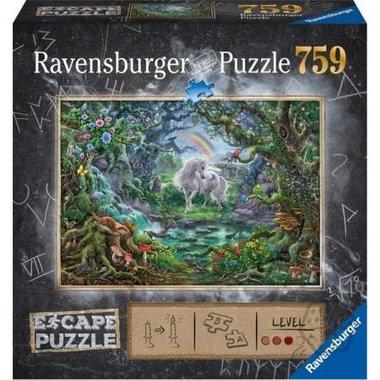 Escape Puzzle 9: De Eenhoorn (759)