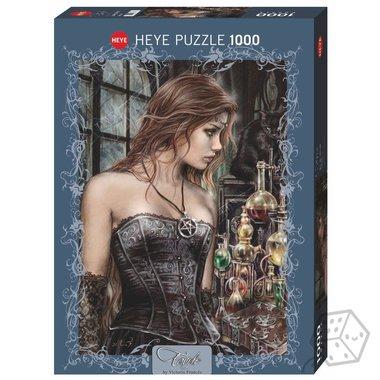 Poison - Puzzel (1000)