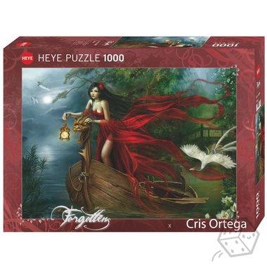Swans - Puzzel (1000)