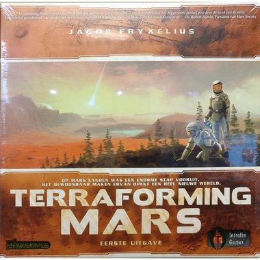 Terraforming Mars [NL]