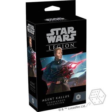 Star Wars Legion: Agent Kallus Commander Expansion