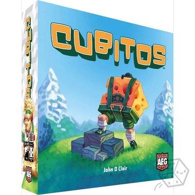 Cubitos [ENG]