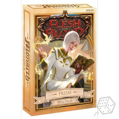 Flesh and Blood: Blitz Deck (Prism, Light Illusionist)