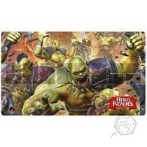 Hero Realms: Playmat - Rampage
