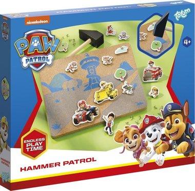 Paw Patrol Hammer Patrol