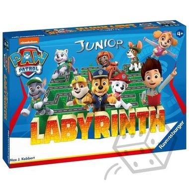 Paw Patrol: Junior Labyrinth