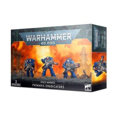 Warhammer 40,000 - Space Marines: Primaris Eradicators