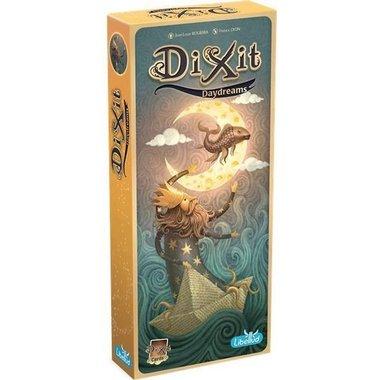 Dixit 5: Daydreams (Uitbreiding)