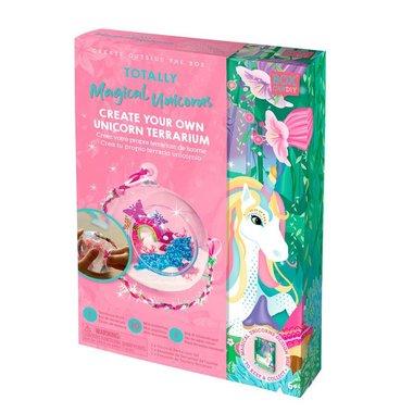 Box Candiy: Totally Magical Unicorns (Terrarium)