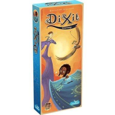 Dixit 3: Journey (Uitbreiding)