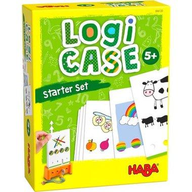 Logi Case: Starter Set (5+)