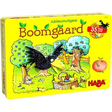 Boomgaard (3+) [Jubileumuitgave]