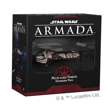 Star Wars: Armada - Pelta-Class Frigate Expansion Pack
