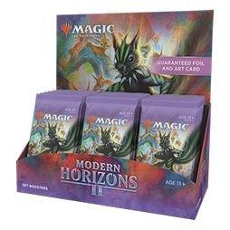 MTG: Modern Horizons 2 Set Boosterbox