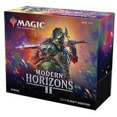 MTG: Modern Horizons 2 Bundle