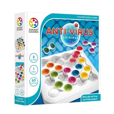 Anti-Virus (7+)