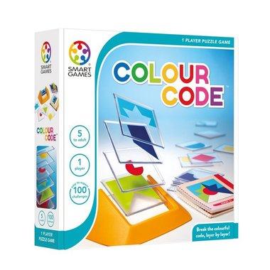 Colour Code (5+)