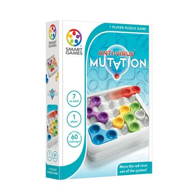 Anti-Virus Mutation (7+)